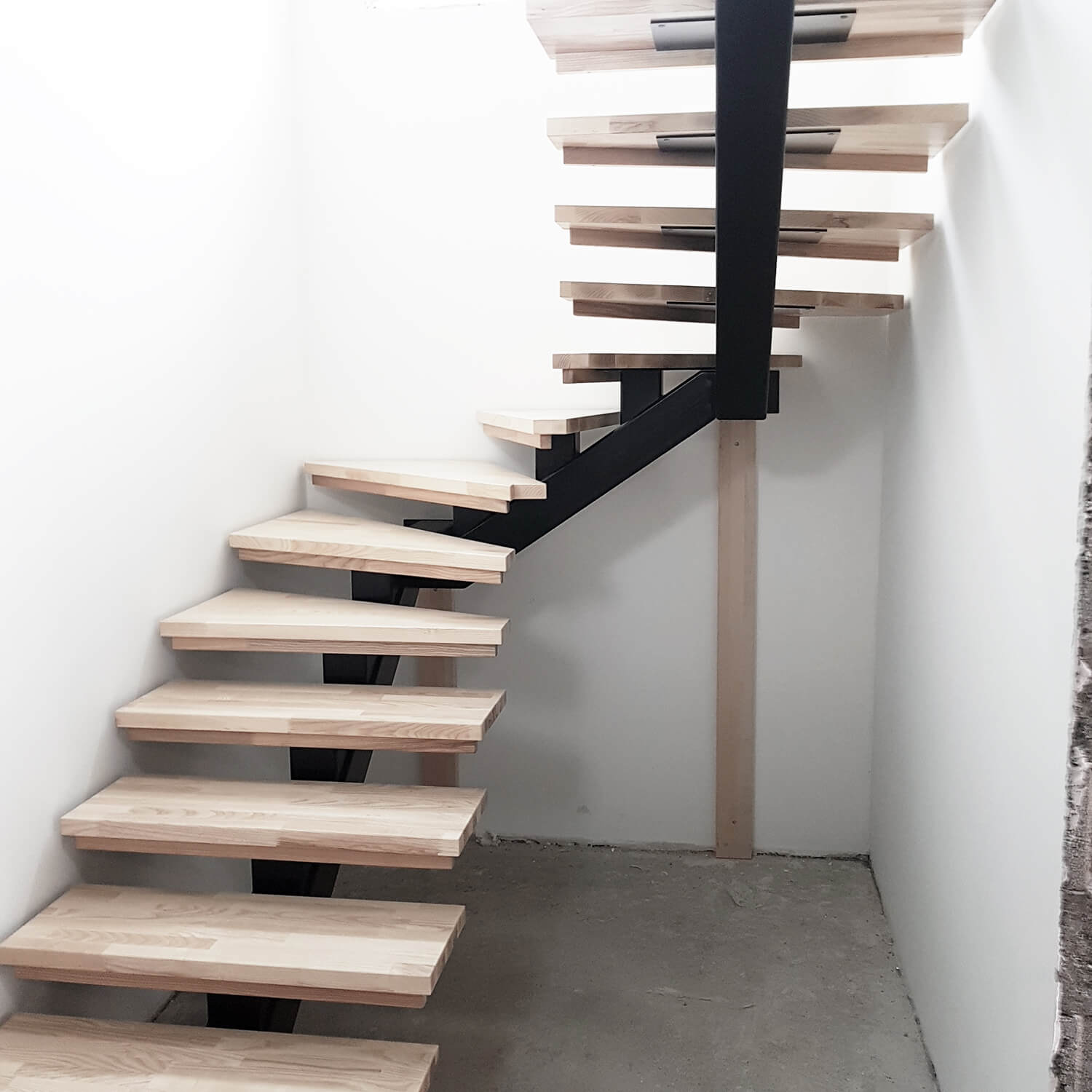 Staircases | Thorman | Indoor and outdoor staircases