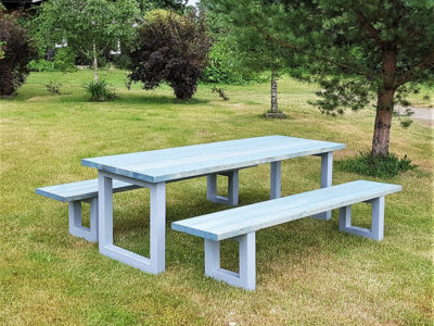 Стол для пикника-1