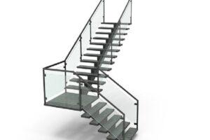 L образные лестницы
