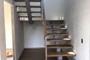 Stairs illumination
